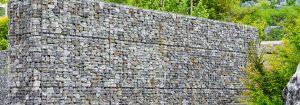 Opter pour le mur en gabion