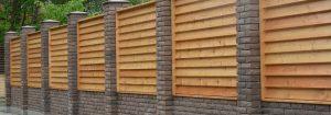 Solutions pour clôturer votre jardin